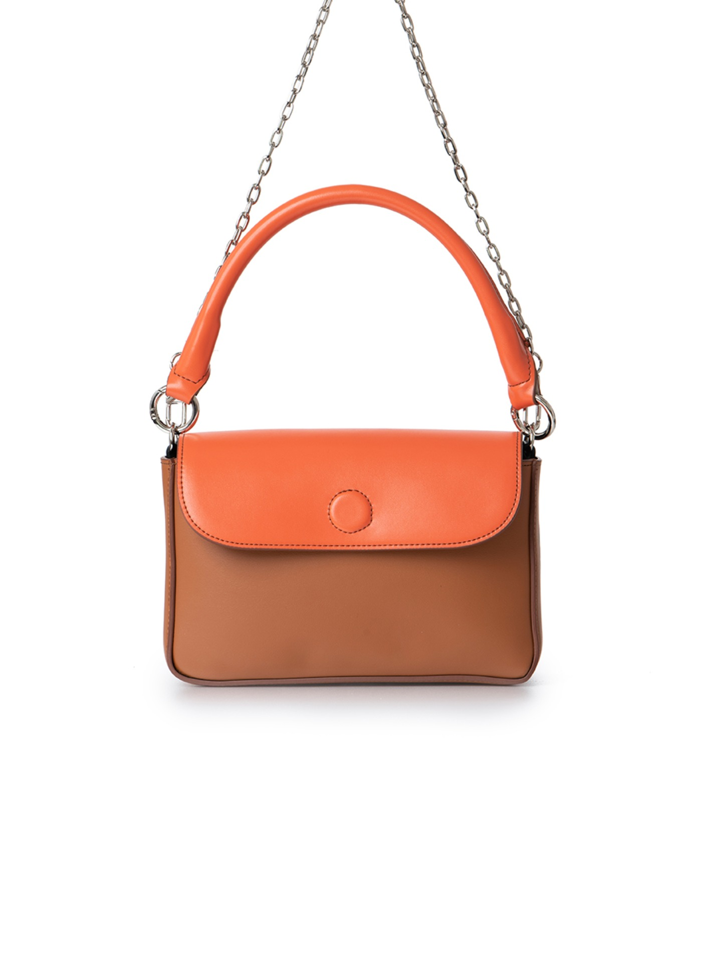 [by Atelier] NANO ROSY BAG_CAMEL