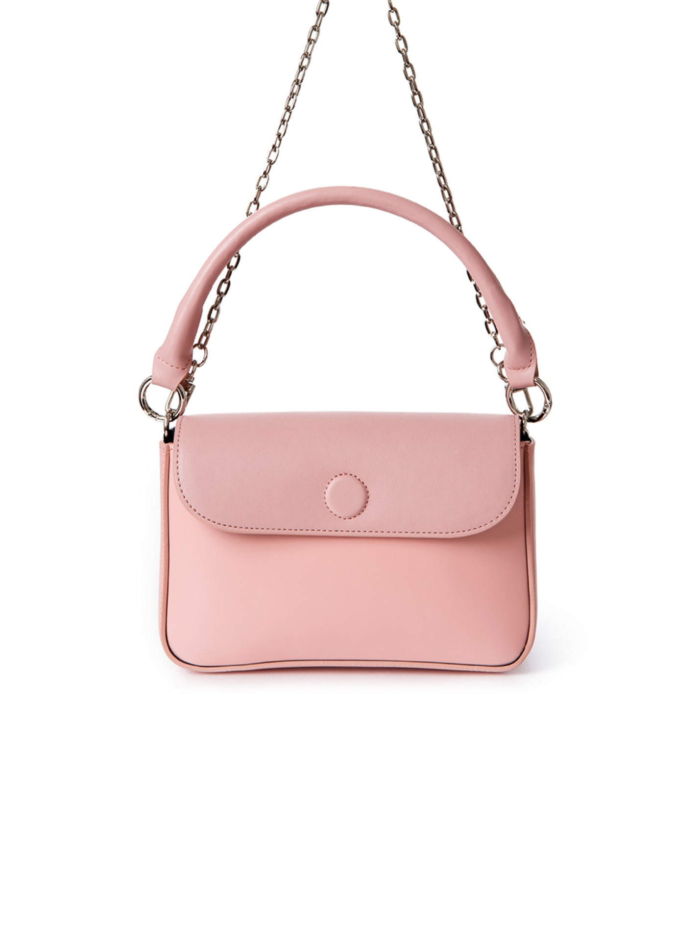 [by Atelier] NANO ROSY BAG _ PINK