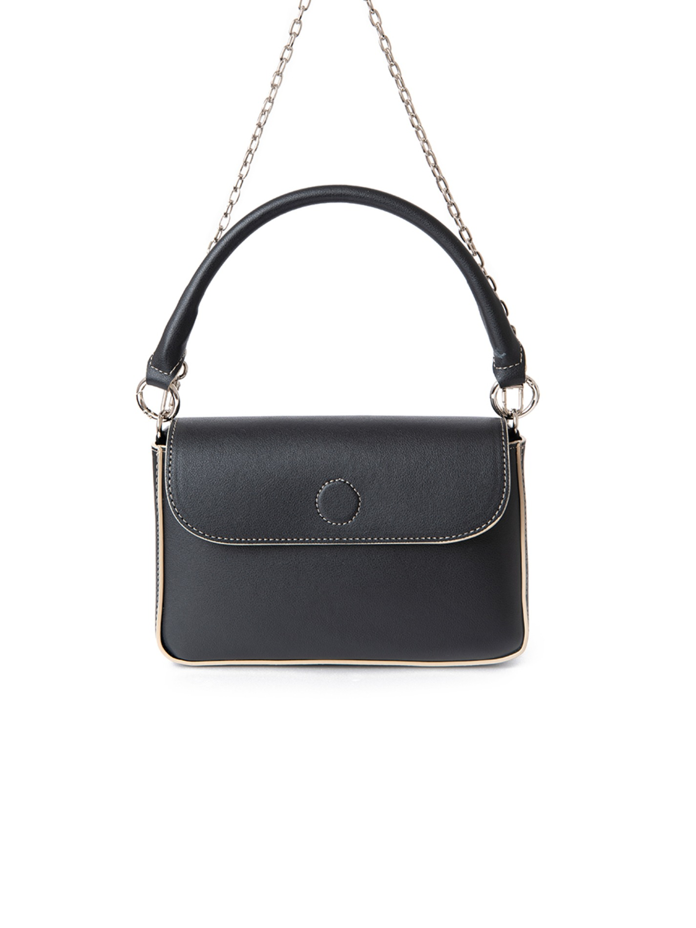 NANO ROSY BAG_BLACK